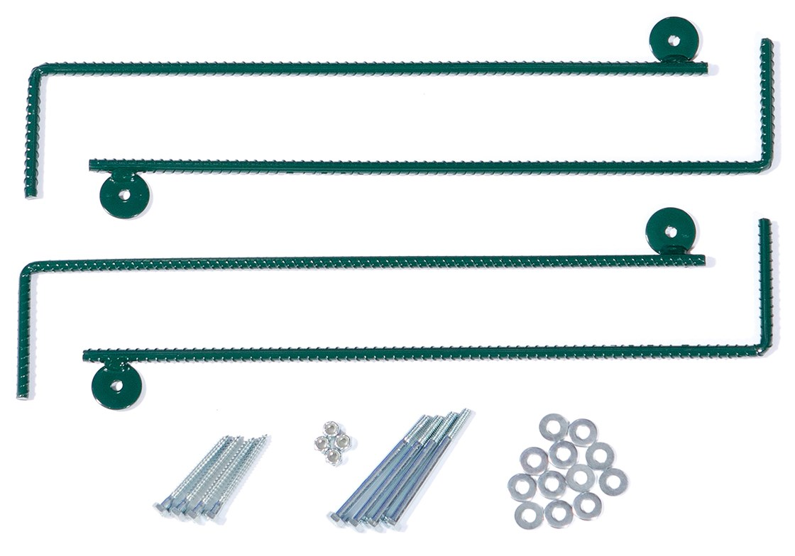 Concrete Anchor Kit (includes 4 anchors)