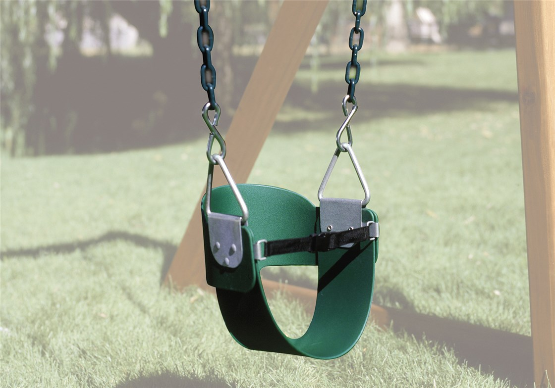 Toddler Bucket - Green - 58