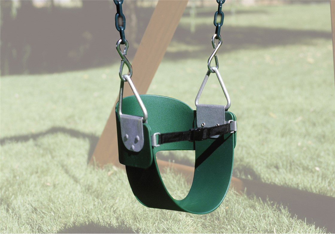 Toddler Bucket - Green - 72