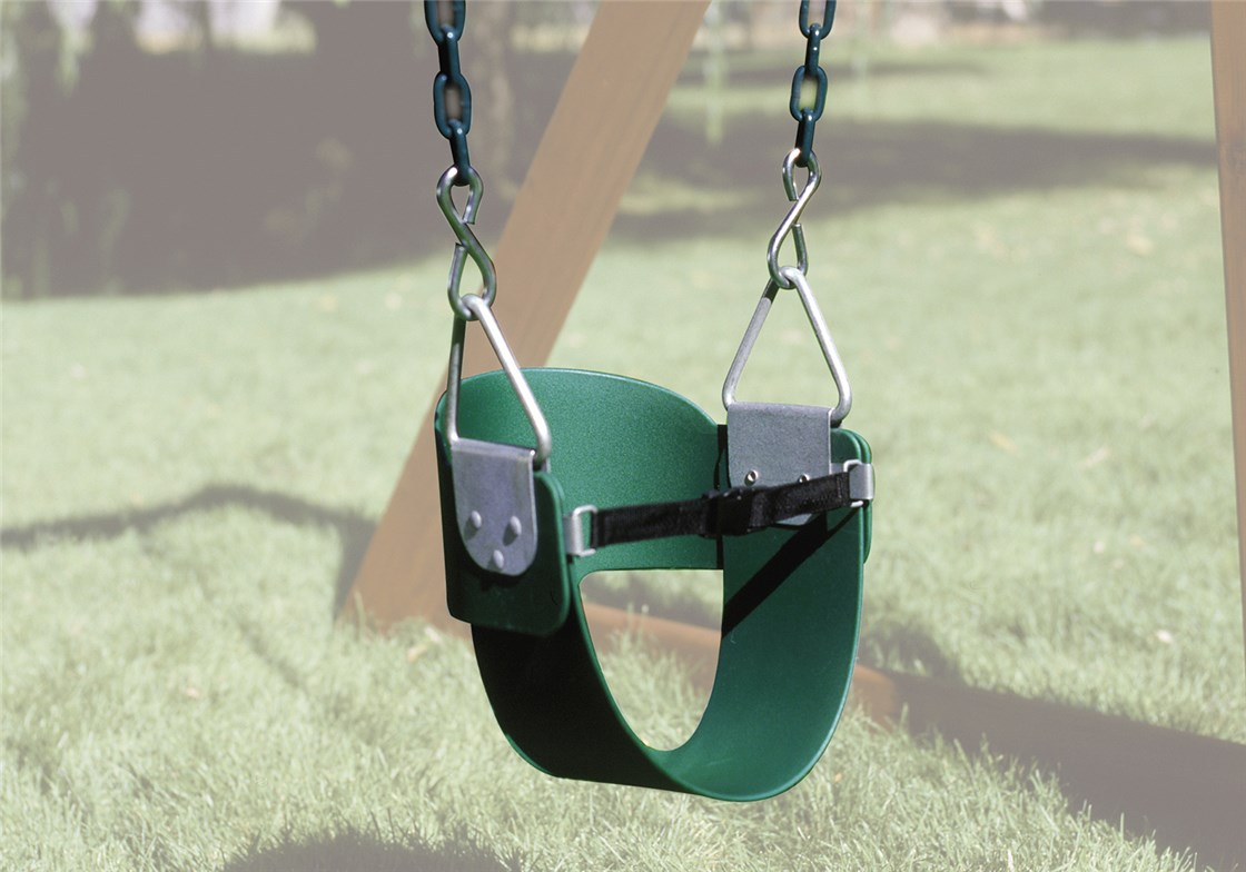 Toddler Bucket -  Green - 83