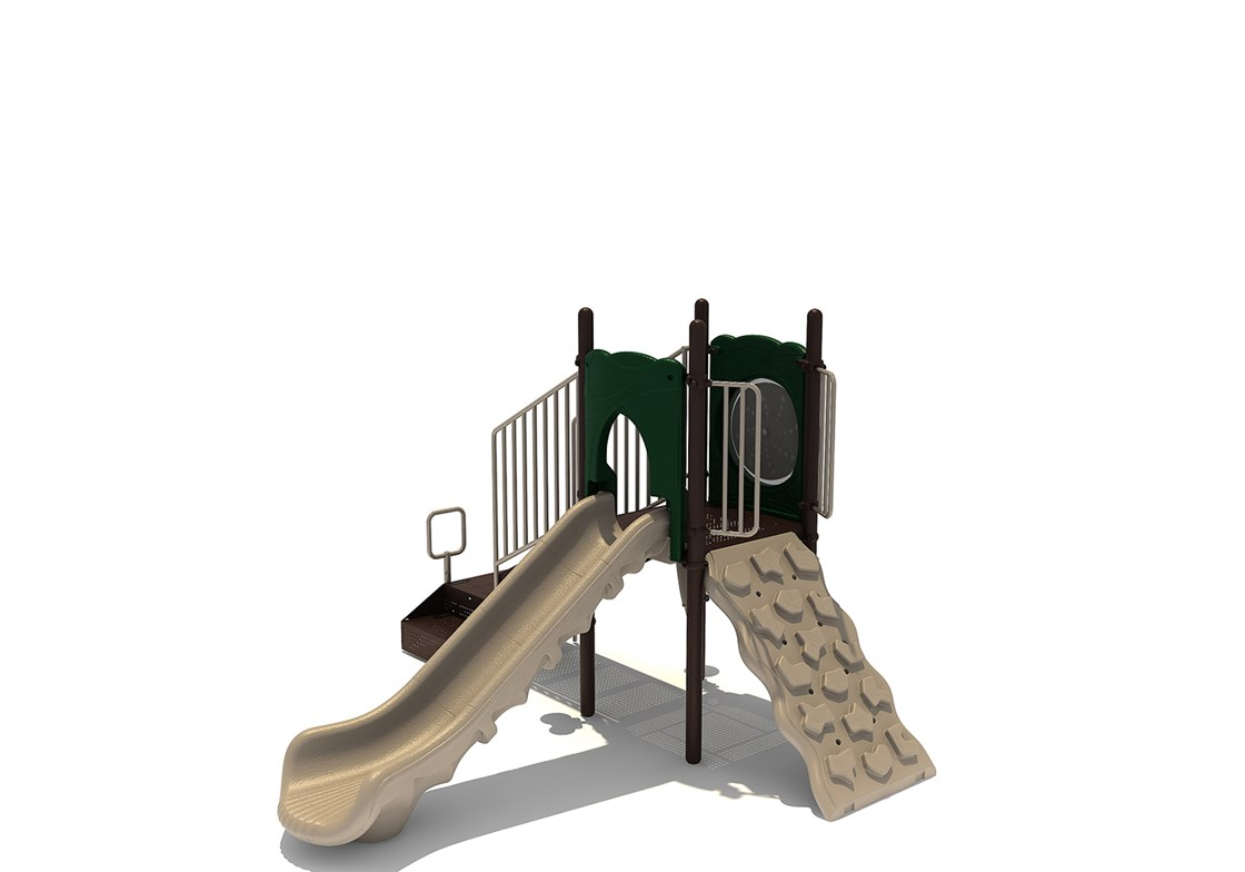Quick Ship Playground A