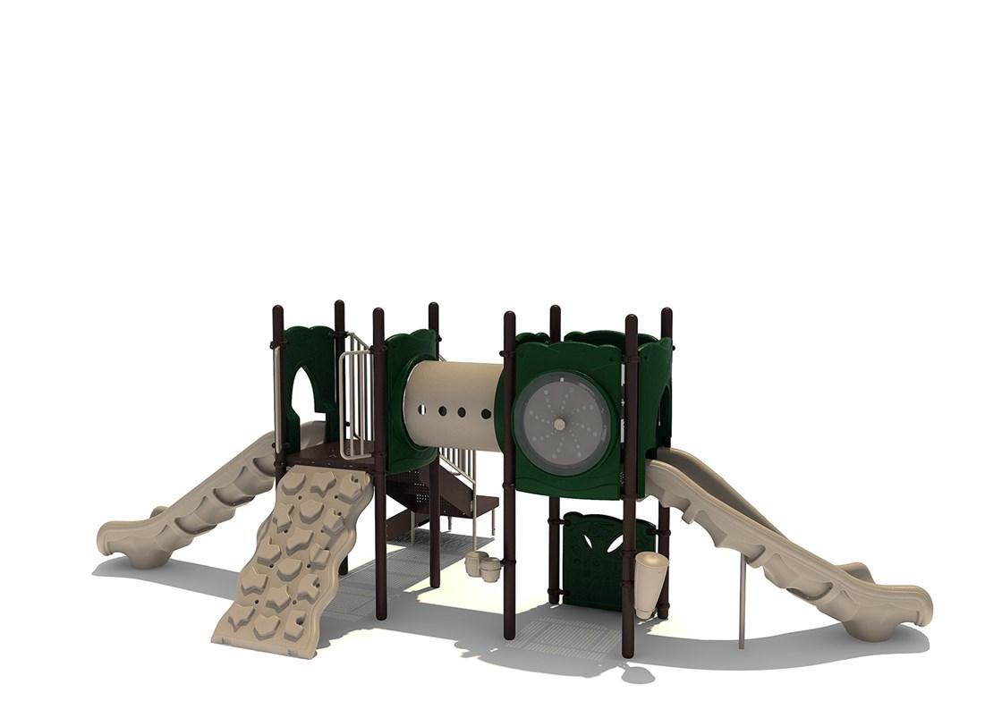 Quick Ship Playground AB
