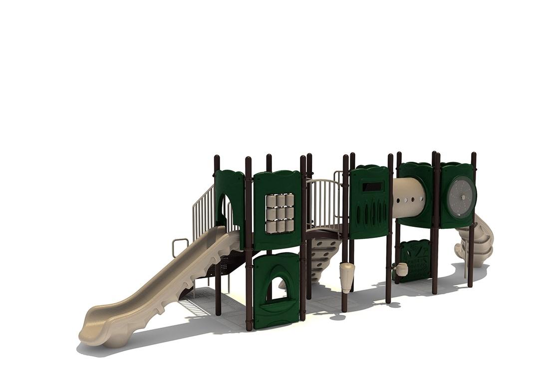 Quick Ship Playground ABC