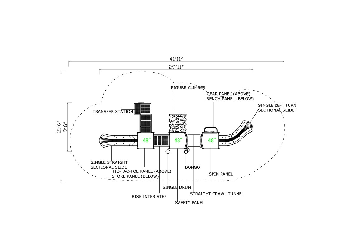 KP-16ABC-Layout-A-CAD-Topview