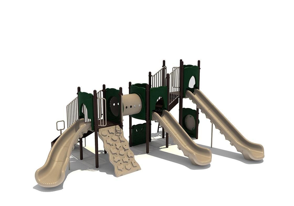 Quick Ship Playground ABD