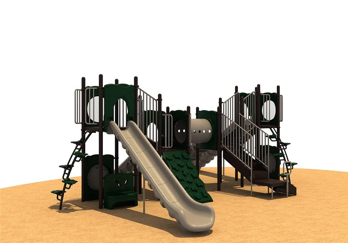 Quick Ship Playground ABDD