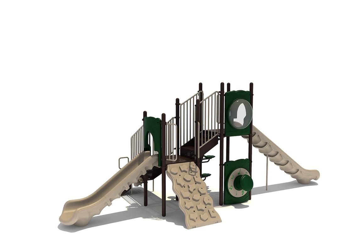 Quick Ship Playground AD