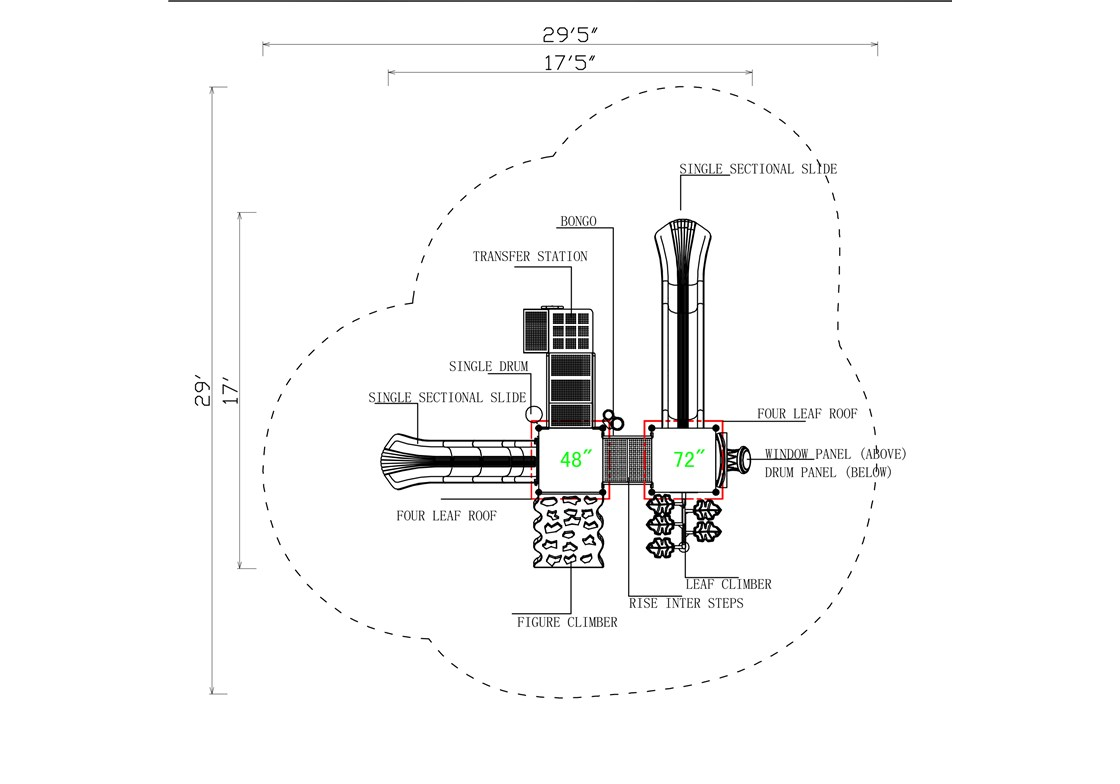 KP-16ADR-Layout-C-CAD-Topview