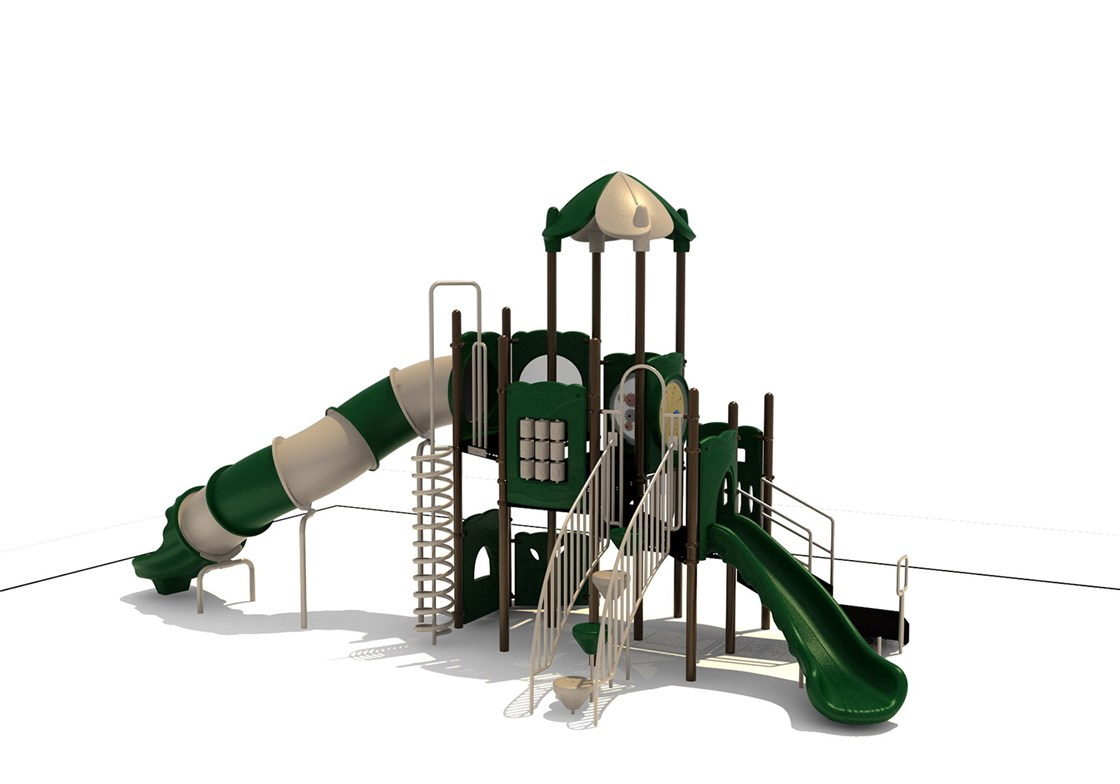 Commercial Playground 30473
