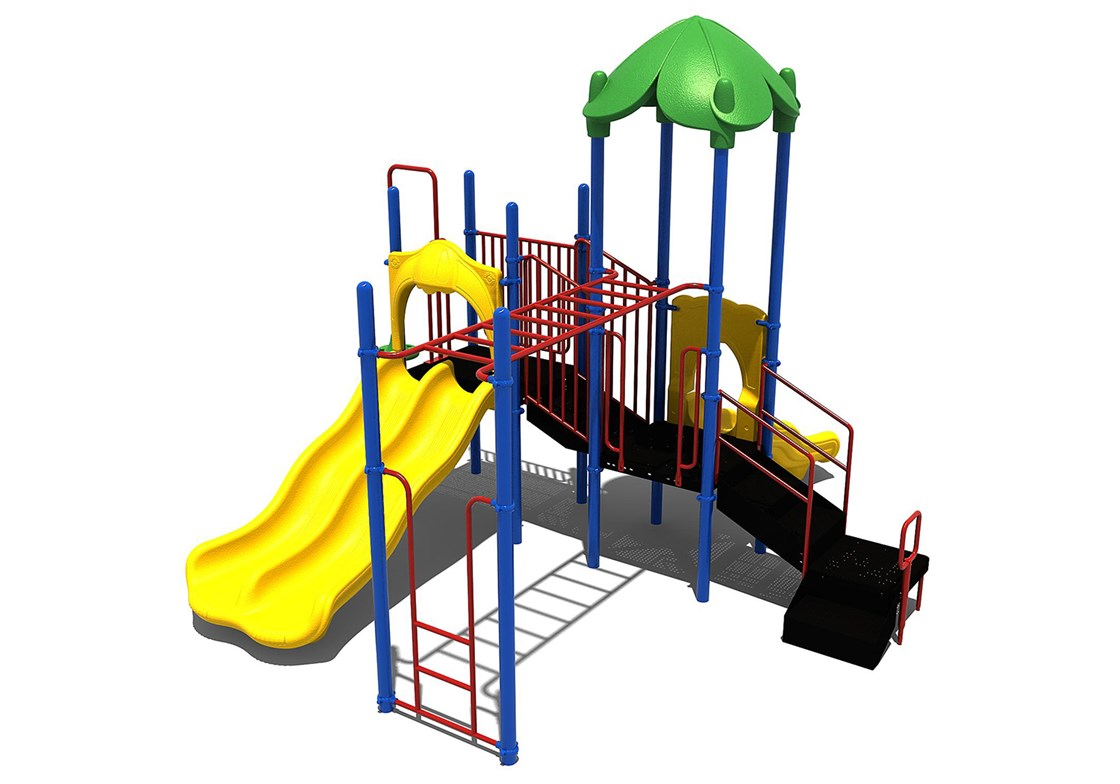 Commercial Playground 30585