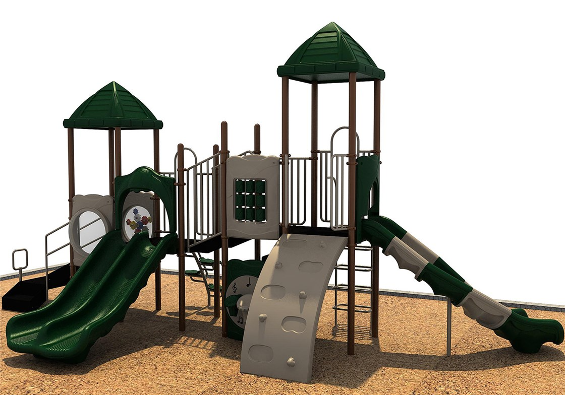 Commercial Playground 30589
