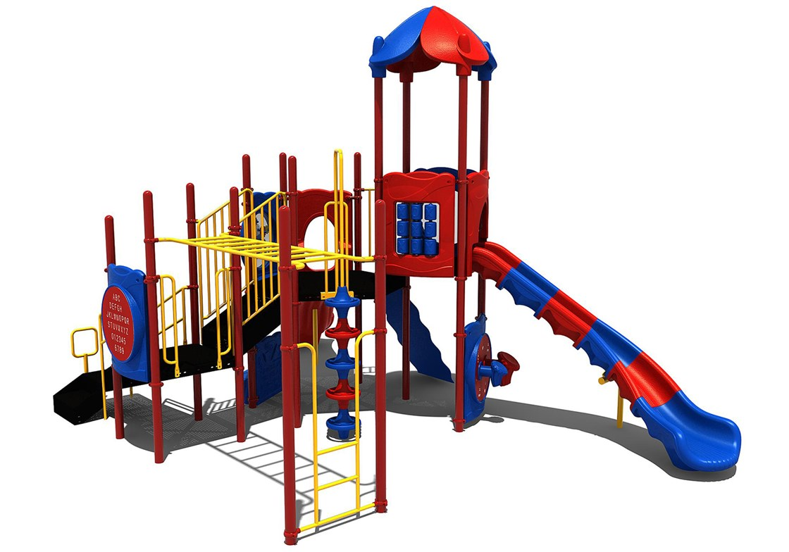 Commercial Playground 30621