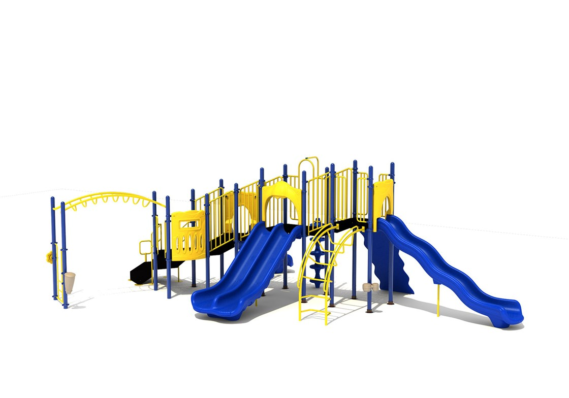 Commercial Playground 30943