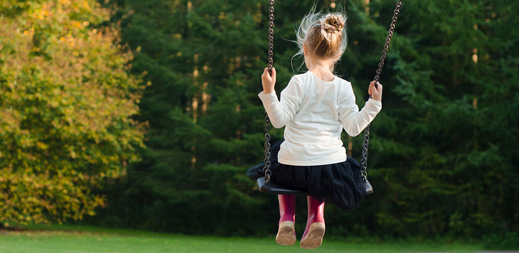 Before You Install A Swing Set Consider These Guidelines
